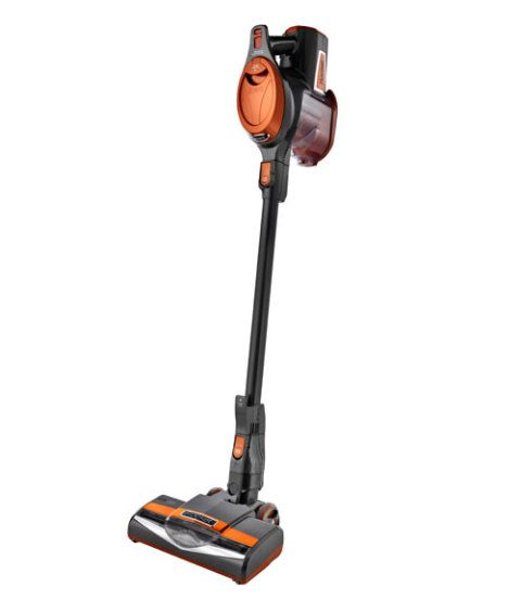 300W Brushless Motor Womow W9 Cordless Stick Vacuum Cleaner Lightweight 2 in 1 16000pa Powerful Suction,HEPA Filter