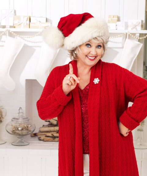 Paula Deen Christmas Recipes And Traditions