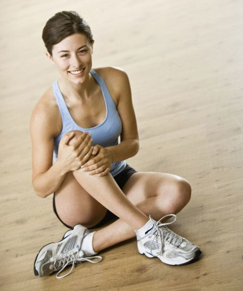 Boost Metabolism and Prevent Middle-Age Weight Gain