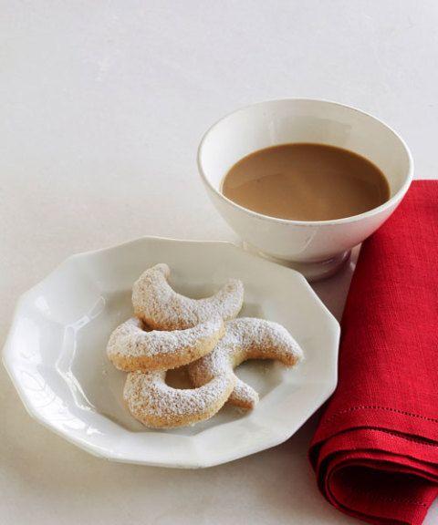 Paula Deen S Sand Tarts Cookie Recipe Sand Tart Cookies