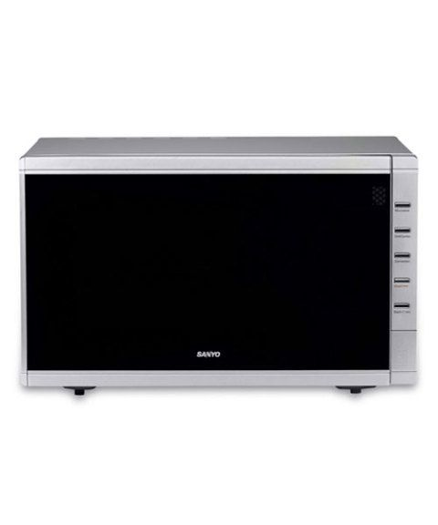 Sanyo Microwave Combination Oven: Sanyo Microwave Oven With Convection And Grill EM-C6786V