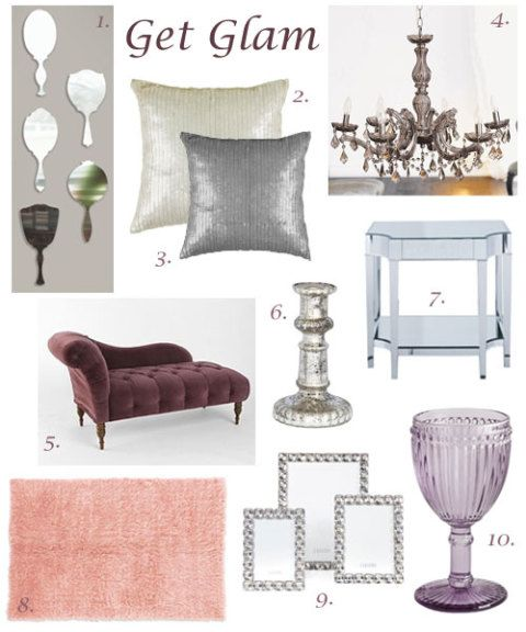 Glamorous Home Decor Ideas Tips For Glamorous Home Decorating Simple Brocade Home Decor Decoration