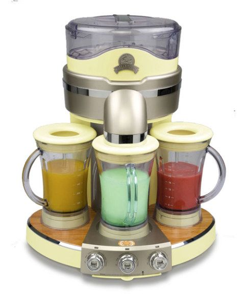Margaritaville Frozen Concoction Maker Recipes