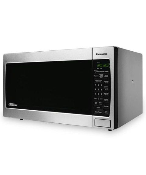 Panasonic Countertop Microwave