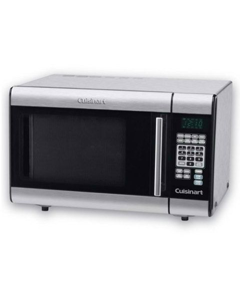 Cuisinart Microwave Oven Cmw 100 Review