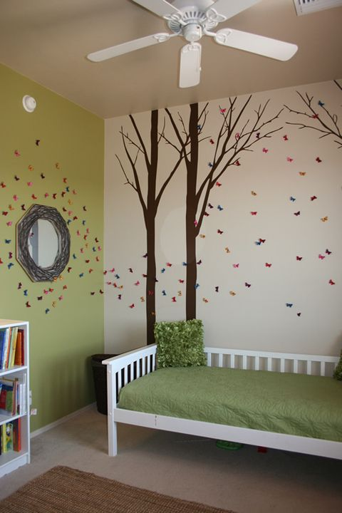 10 Totally Inspired Themed Kids Rooms - Unique Children\'s ...
