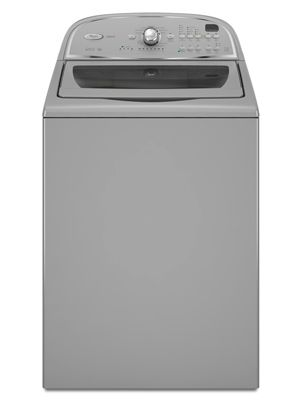 Whirlpool Cabrio Washer Wtw5700xl Review