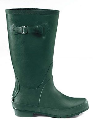 0a274b8adb8 L.L. Bean Wellie Review