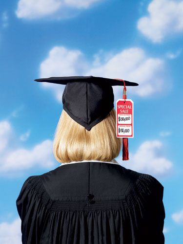 Surprising New Findings On Academic >> How To Fund A College Education