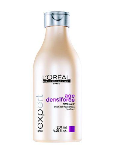 Dove shampoo for mature hair