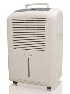 Soleus Air Sg Deh 45 1 Dehumidifier Review