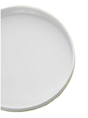 heller stacking melamine dinnerware  sc 1 st  Good Housekeeping & Heller Stacking Melamine Dinnerware Review