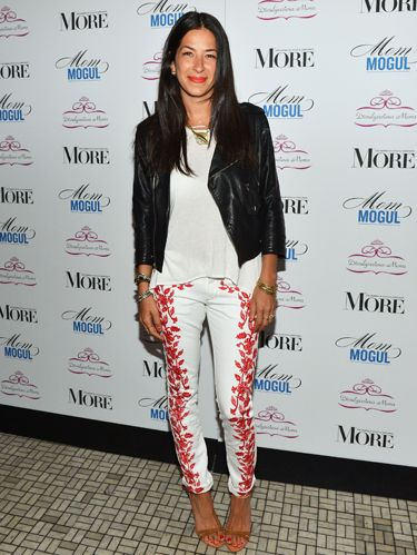 rebecca minkoff style tips rebecca minkoff on staying healthy