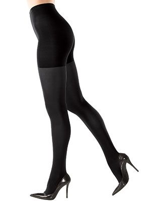 1b9ca5a3066d7 Spanx Tight-End Tights Original Shaping Tights 128 Review