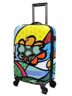 c137ced9e87f Britto Collection by Heys USA; A New Day 22