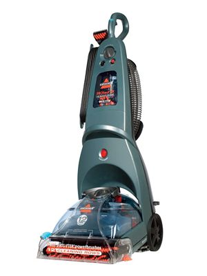 Bissell Proheat 2x Healthy Home Deep Cleaner Review