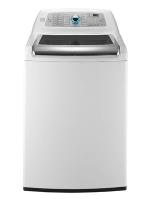 Kenmore Elite Washer 769 2927 Review