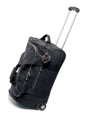 bc5ad47460 Kipling Madison Carry On Luggage Review