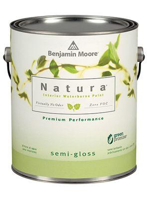 Benjamin Moore Natura