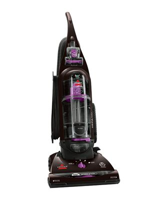Bissell Cleanview Helix Deluxe Vacuum 21k3 Review