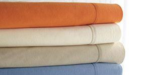 Garnet Hill Solid Jersey Knit Bedding Dorm Bedding Review