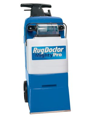 Rug Doctor Mighty Pro Review