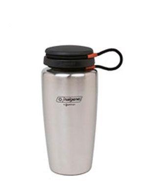 Nalgene Backpacker Stainless Steel Reusable Water Bottle