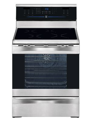 Kenmore Elite 97203 Induction Range