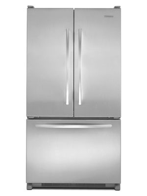 Kitchenaid Kbfs25evmas French Door Refrigerator
