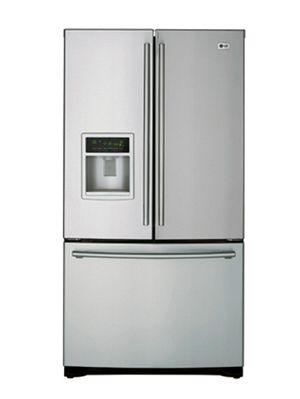 Lg French Door Refrigerator Lfx25975st