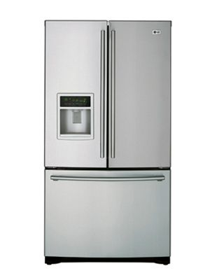 Merveilleux Lg French Door Refrigerator Lfx25975st
