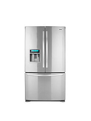 Merveilleux Kenmore Elite French Door Refrigerator 79753