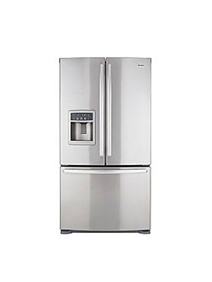 Genial Kenmore French Door Refrigerator 78503