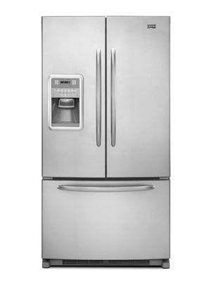 Maytag Ice20 French Door Refrigerator Mfi2569vem