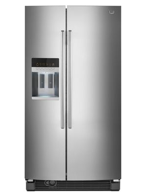 Maytag Side By Refrigerator With N Door