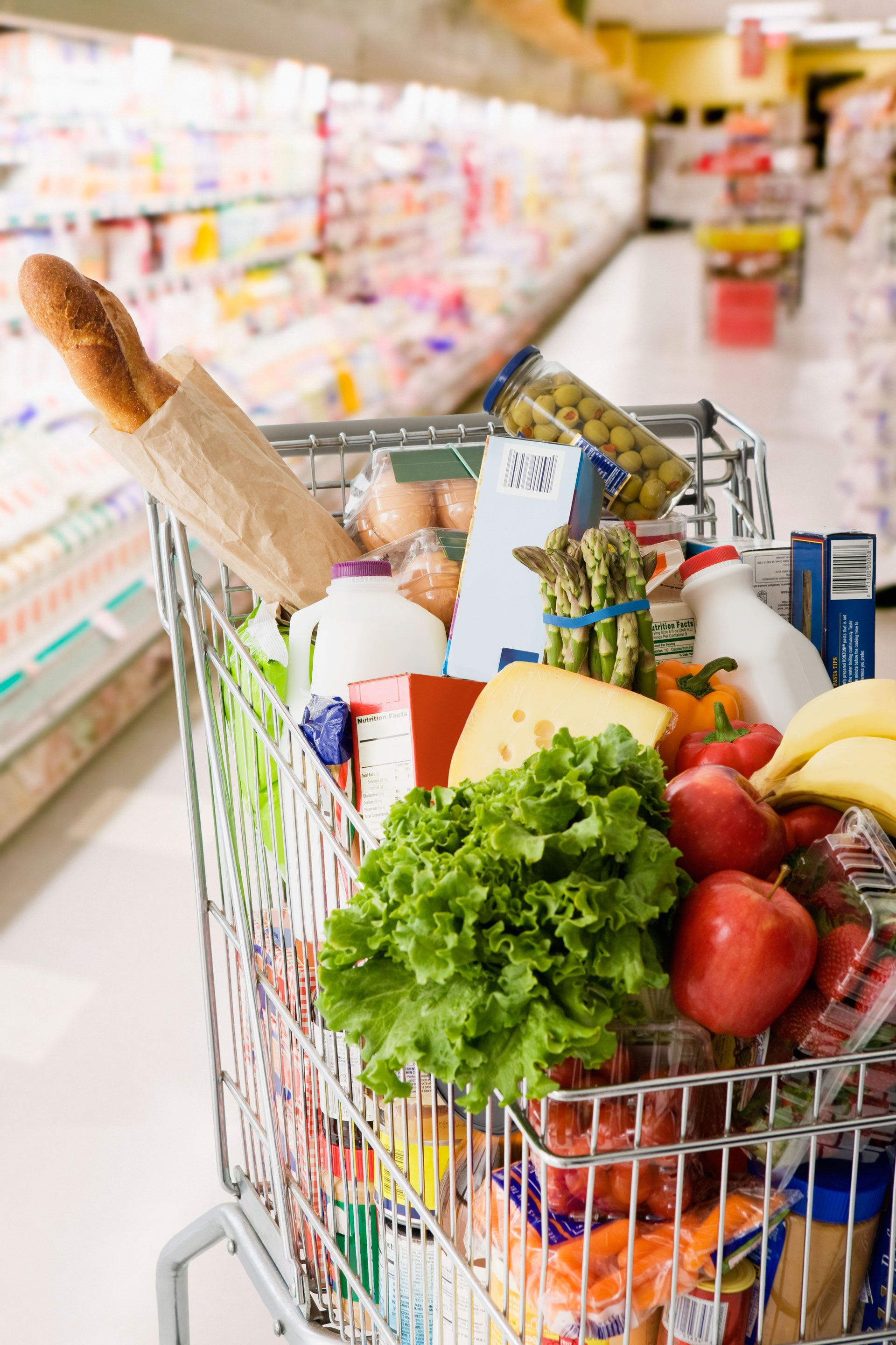 Maximize Your Savings At The Grocery Store