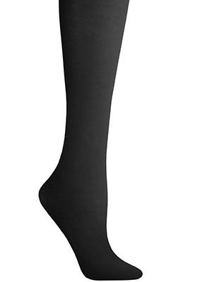 311af89e838 DKNY Opaque Coverage Control Top Tights 412 Review