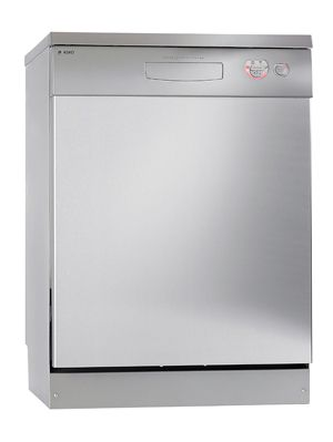 Asko D5122l Dishwasher Review