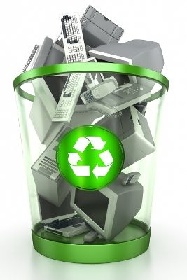 Recycle Household Items Companies With Great Recycling Programs