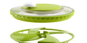 KitchenAid Salad and Fruit Spinner Review