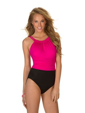 c7a41d84147 MagicSuit by Miraclesuit Jennifer Swimsuit Style  464424 Review