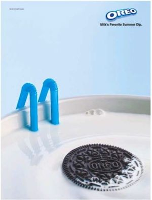 History of the Oreo - Fun Oreo Recipes