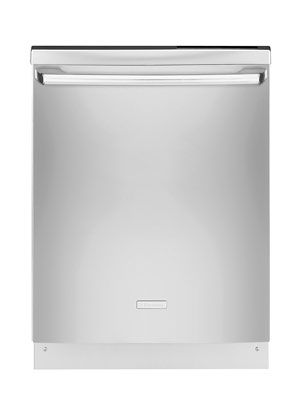 Amazing Electrolux Eidw6105gs 24 Inch Built In Dishwasher With Iq Touch Controls