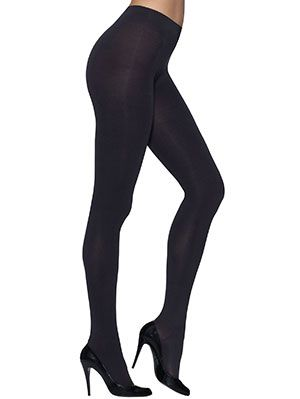 29ad6453006 Hanes Silk Reflections Blackout Control Top Tight 0B318 Review