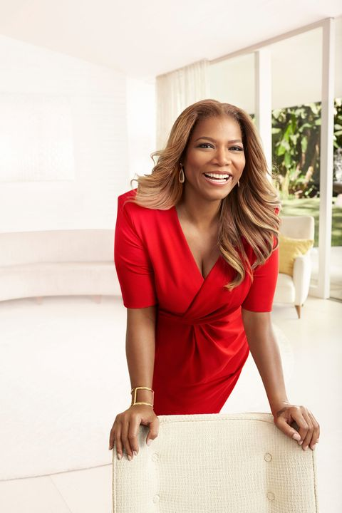 image - Queen Latifah Christmas Movie