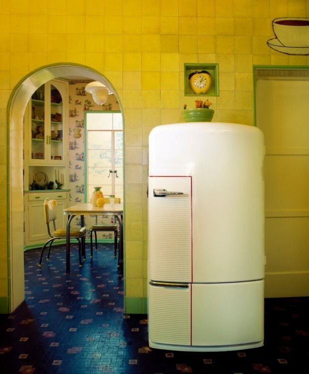 Signs Your Refrigerator Is Dying