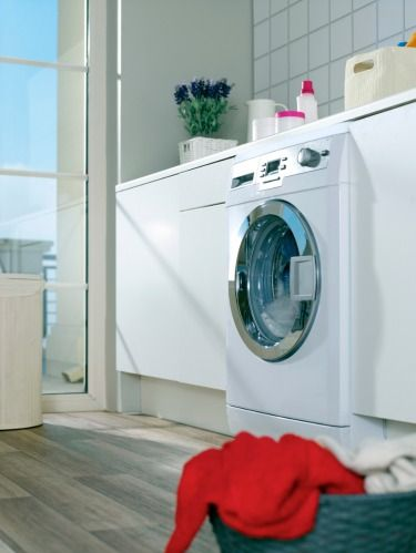 How To Use Your Washing Machine Laundry Day Tips