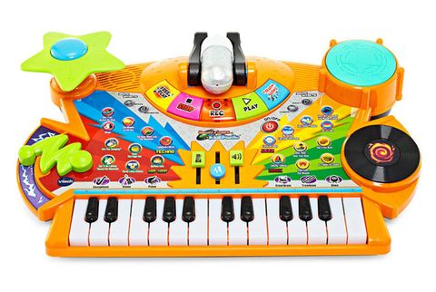 Vtech record and learn