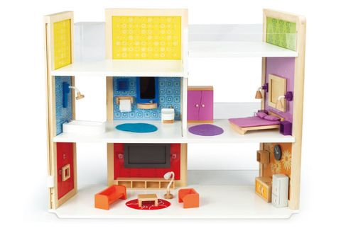 hape diy dreamhouse review