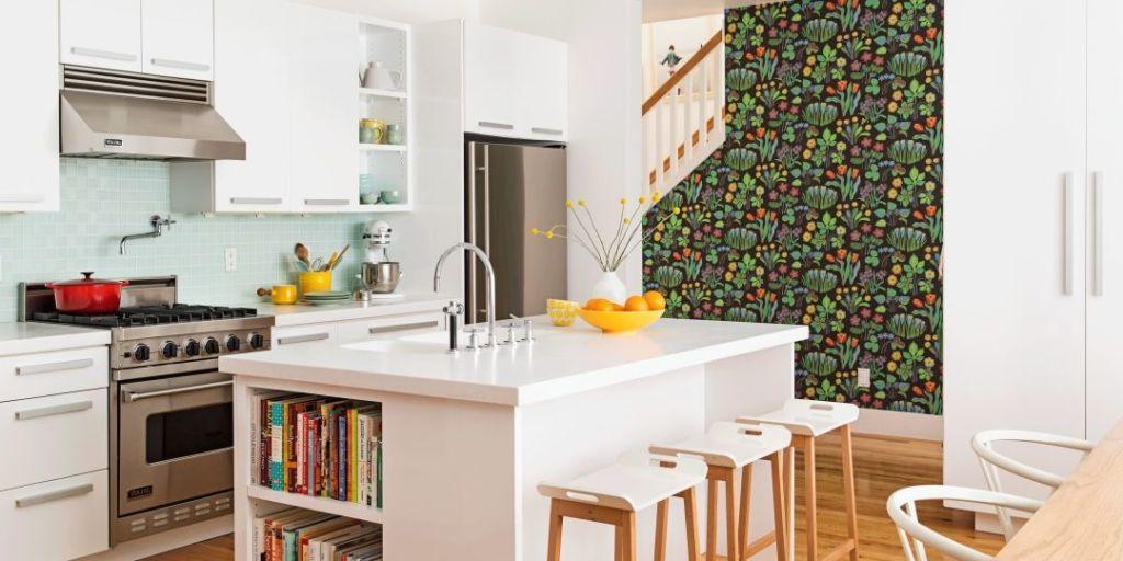15 Best Kitchen Island Ideas Standalone Kitchen Island Design